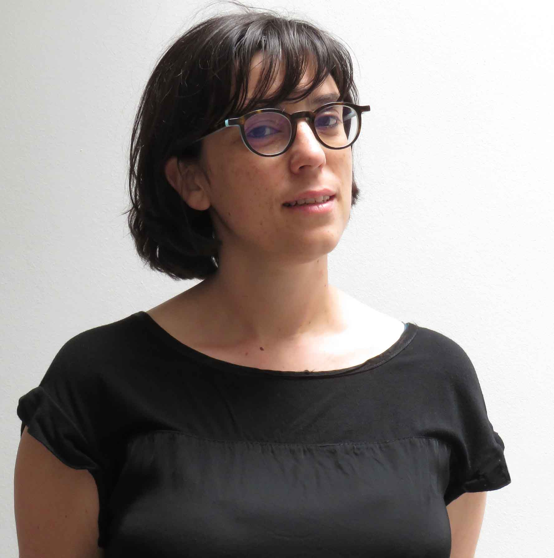Elisa Gonzalez