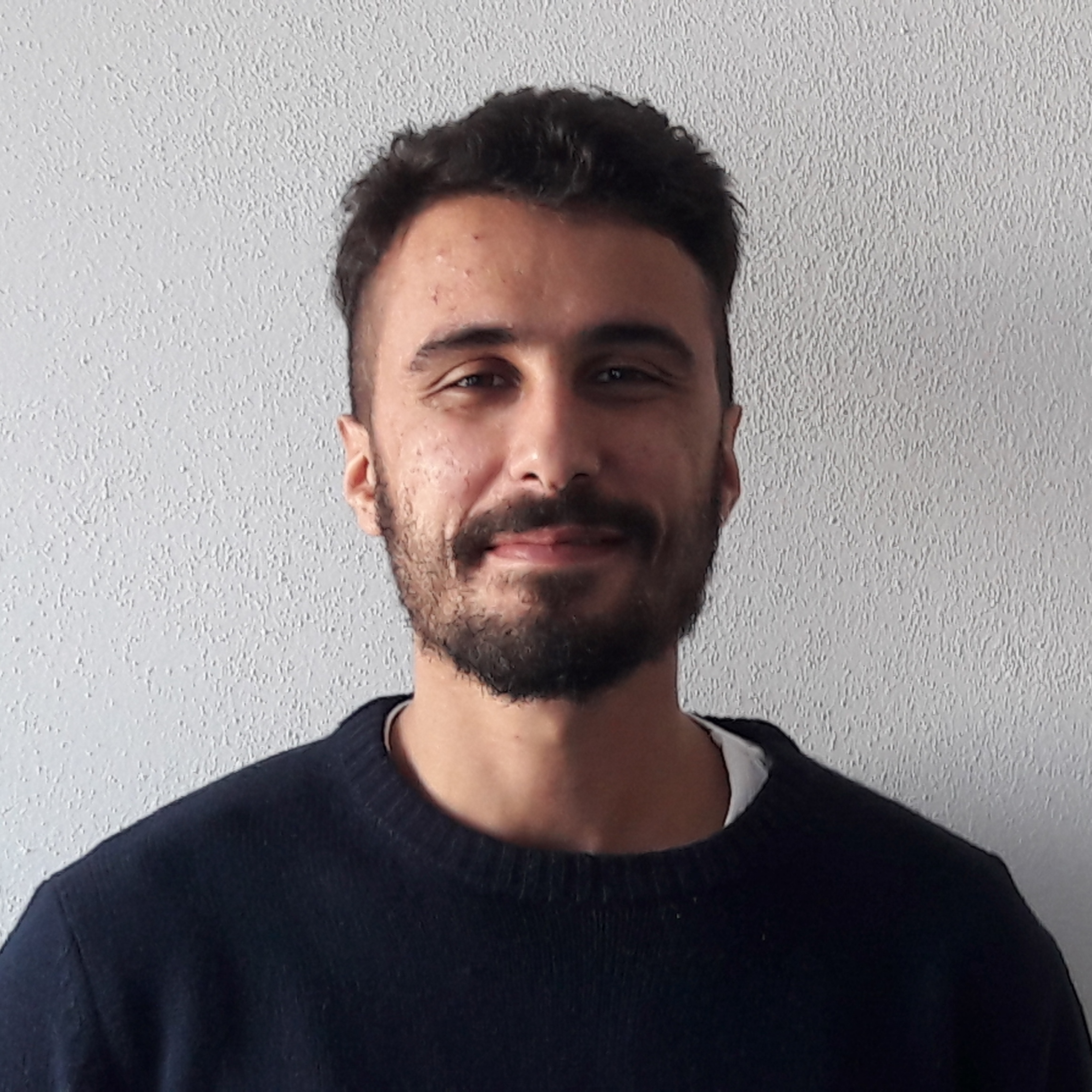Mauro Maddalena new